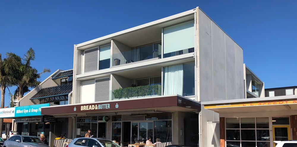 Auckland Apartment Housing Remodelling Construction Company