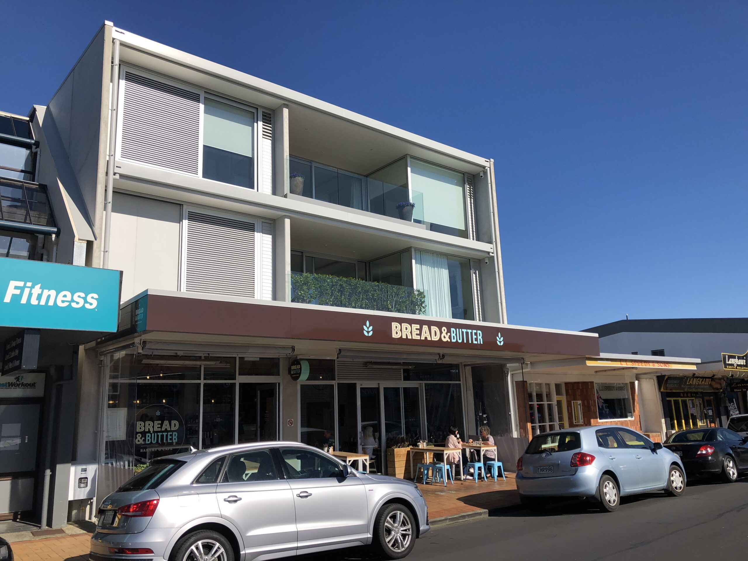 Kitchener Rd F-Auckland-Housing-Apartment-Construction